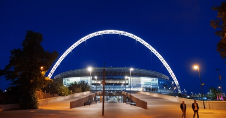 Solicitor in Wembley
